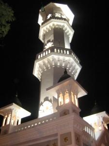 masjid-tower