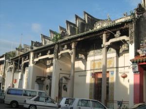 Nin Yong Temple