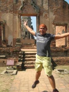 Wat Ratchanaburi